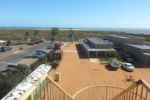 One Mile Jetty, Carnarvon, Australia