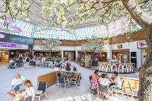 Winkelcentrum Kronenburg, Arnhem, The Netherlands