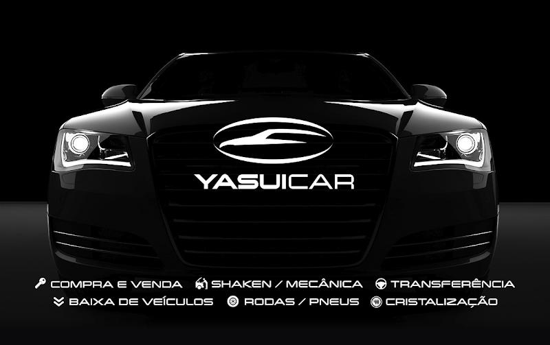 YasuiCar
