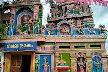 Sree Padmanabhaswamy Temple, Thiruvananthapuram (Trivandrum), India