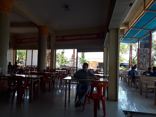 Borneo Kupi Jl Bahagia Punge Blang Cut Jaya Baru Kota Banda Aceh Aceh Indonesia