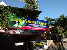 CASTLE TRADERS thiruvananthapuram