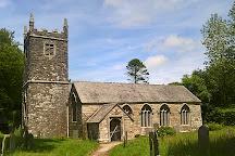 Keith's Cornish Tours, St Austell, United Kingdom
