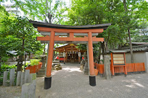 Kumata Shrine, Osaka, Japan