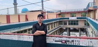Naeem Zoi Plaza