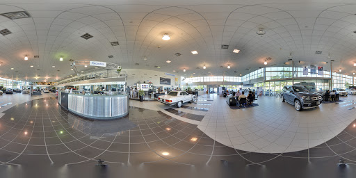Mercedes-Benz Markham | Toronto Google Business View