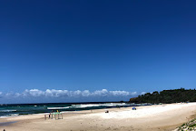 Fingal Beach, Fingal Head, Australia