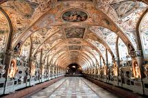 Munich Residenz, Munich, Germany