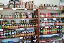 Marie Sharp's Fine Foods Limited, Dangriga, Belize