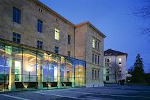 Museum d'histoire naturelle, Neuchatel, Switzerland