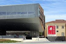 Centro de Cultura Contemporanea de Castelo Branco, Castelo Branco, Portugal