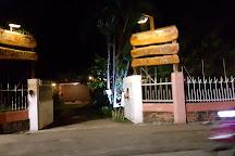 Natura Spa, Dumaguete City, Philippines