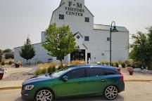 Visit Fargo-Moorhead, Fargo, United States