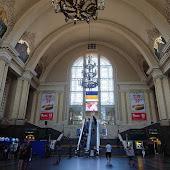 Станция  Kyiv