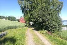 Peder Balke-senteret, Kapp, Norway