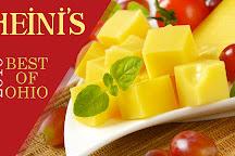 Heini's Cheese Chalet, Millersburg, United States