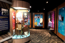 Stax Museum of American Soul Music, Memphis, United States