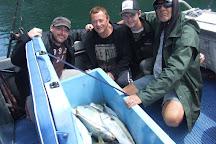 Narooma Fishing Charters, Narooma, Australia