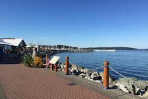 Sidney's Beacon Park, Sidney, Canada