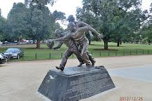 Melbourne Cricket Ground (MCG), Melbourne, Australia