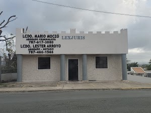 LCDO LESTER ARROYO