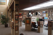 Saper Galleries and Custom Framing, East Lansing, United States