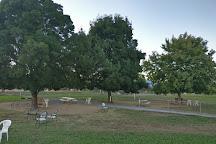 Benton Dog Park, Redding, United States