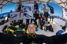 Syrien Dive Operadora de Mergulho, Recife, Brazil