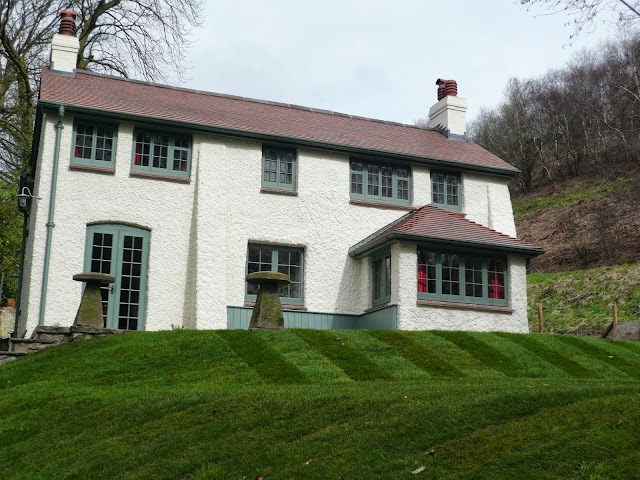 Perrycroft Holiday Cottages