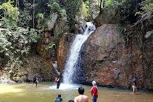 Jeriau Waterfall, Bukit Fraser, Malaysia