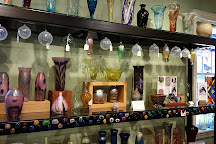 Canal Fulton Glassworks, Canal Fulton, United States