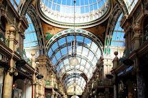 County Arcade, Leeds, United Kingdom