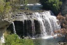 Snake River Falls, Valentine, United States