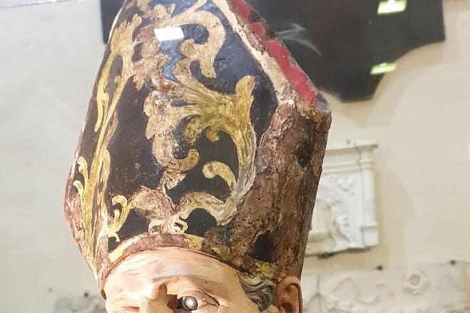 Museo Diocesano di Nola, Nola, Italy