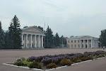 Переяслав-Хмельницька районна державна адміністрація на фото Переяслава-Хмельницкого