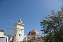 Mosquee Souq El Ghezal, Constantine, Algeria