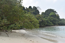 Ross & Smith Islands, North Andaman Island, India
