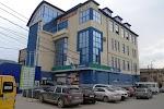 Курбанн-центр, улица Ярагского на фото Махачкалы