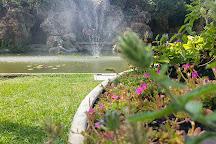 Jardin du Chateau d'eau, Sete, France