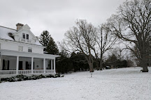 The Wadsworth Homestead, Geneseo, United States