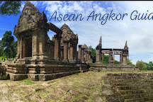 Angkor Guide and Transport, Siem Reap, Cambodia