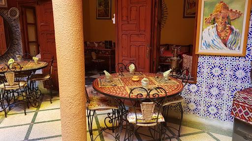 Dar Zaki (Restaurant)