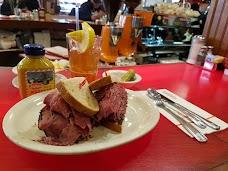 Junior's Restaurant and Bakery new-york-city USA