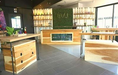 Lifted Vape Lounge & CBD Dispensary