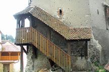 Turnul Cismarilor, Sighisoara, Romania