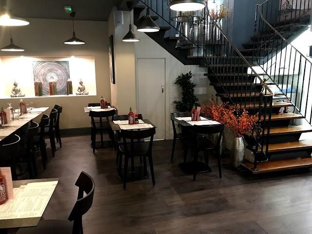 Gambienis Restaurant