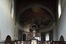 Chiesa San Vittore, Locarno, Switzerland