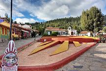 Pueblito Boyacense, Boyaca, Colombia