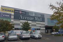 Avenue Mall, Osijek, Croatia