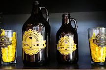 Innovation Brew Works, Pomona, United States